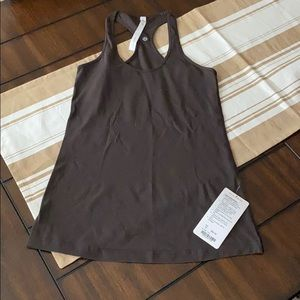 lululemon athletica Tops - NWT - Lululemon Cool Racerback Tank Top - Size 10